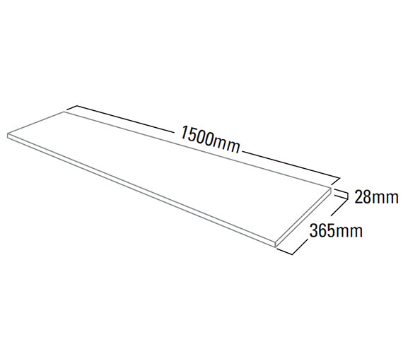 Technical drawing QS-V41747 / F3W15.IS