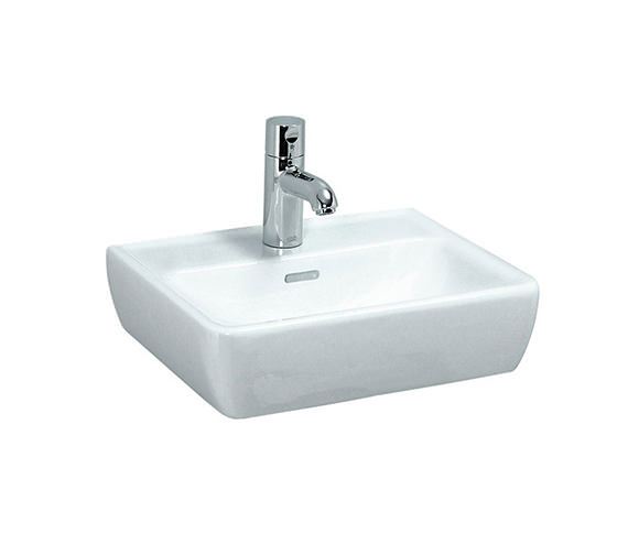Laufen Pro A 450 x 340mm Basin With One Tap Hole