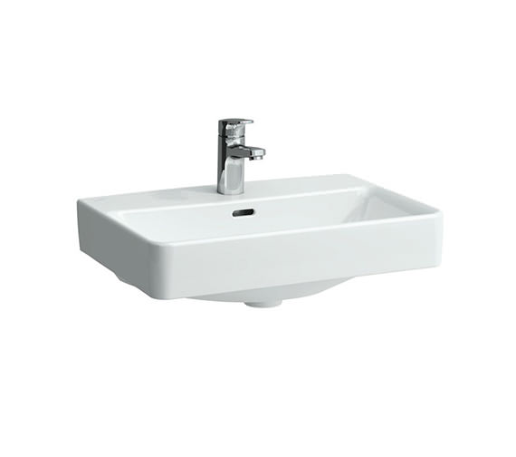 Laufen Pro A 550 x 380mm Compact Basin Without Tap Hole