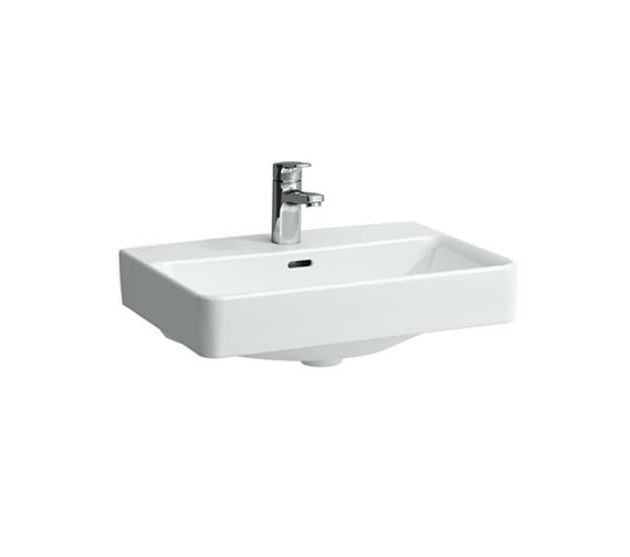 Laufen Pro A Compact Basin With Undersurface Ground 600 x 380mm
