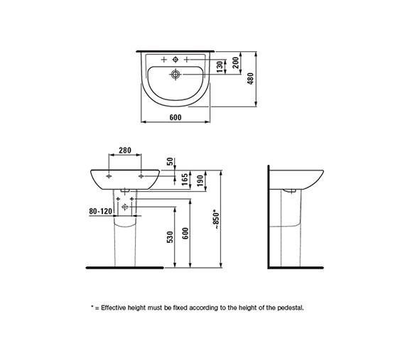 Technical drawing QS-V41932 / 8.1095.2.000.109.1