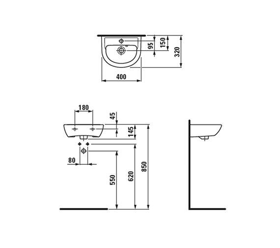 Technical drawing QS-V41935 / 8.1595.1.000.104.1