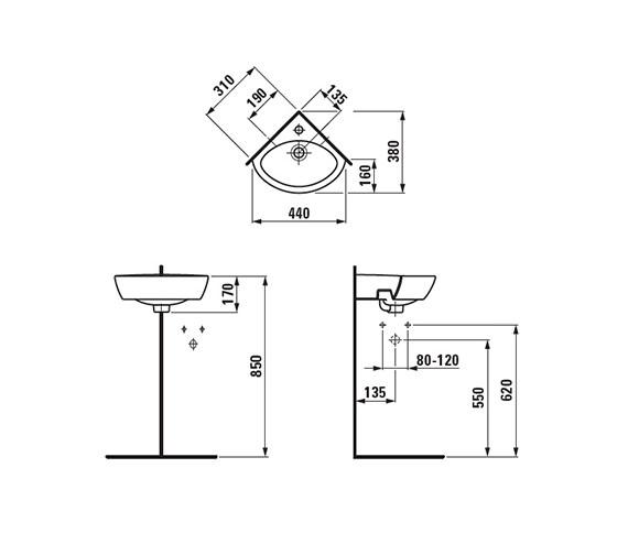 Technical drawing QS-V41944 / 8.1695.8.000.109.1