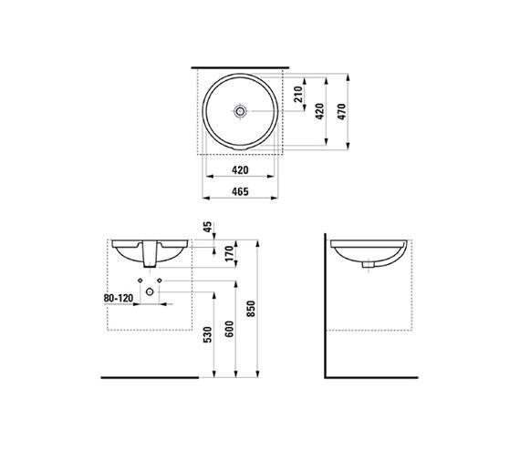 Technical drawing QS-V41948 / 8.1896.1.000.109.1