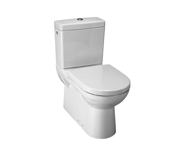 laufen pro floorstanding fully back to wall wc pan for cistern. Black Bedroom Furniture Sets. Home Design Ideas
