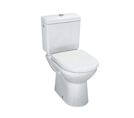 Laufen Pro Floorstanding Washdown WC Pan For Cistern
