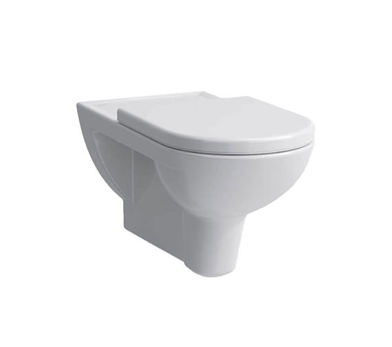 Laufen Pro Liberty Extended Wall Hung WC Pan - 700mm Projection