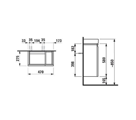 Technical drawing QS-V41969 / 4.8300.1.095.423.1