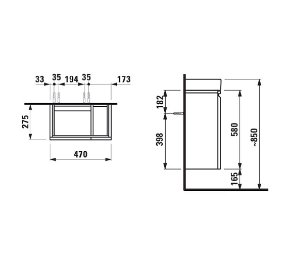 Technical drawing QS-V41970 / 4.8300.2.095.4231