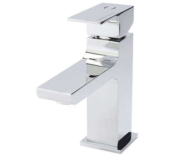 Hudson Reed Art Mono Basin Mixer Tap - ART305