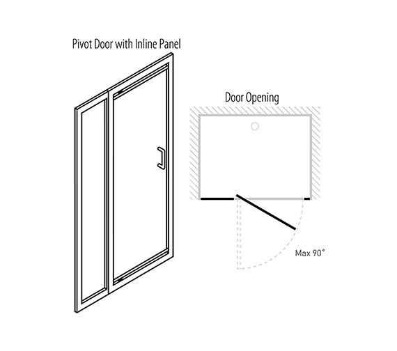 Technical drawing QS-V42252 / 7141/7153