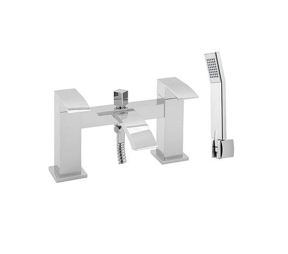 Deva Swoop Deck Mounted Bath Shower Mixer Tap - SWO106