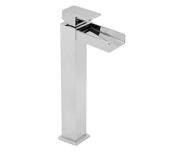 Deva Sparkle Tall Mono Basin Mixer Tap - SPA113-EX