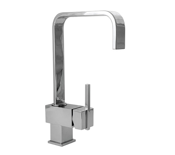 Deva Edge Mono Sink Mixer Tap - EDGE118 Image