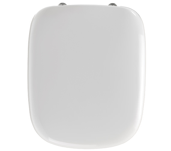 Twyford Moda Standard Toilet Seat And Cover
