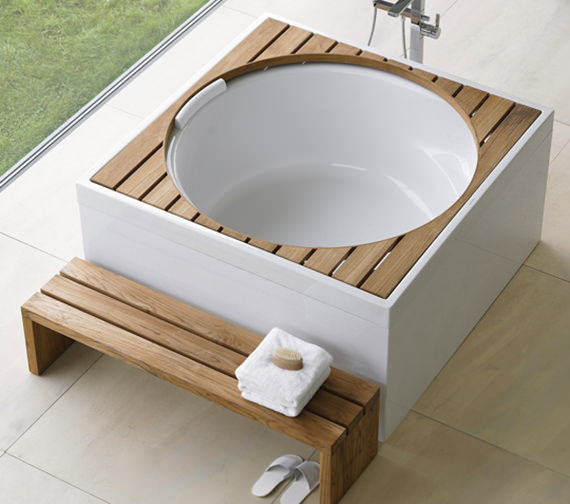Additional image of Duravit  760143000CE1000