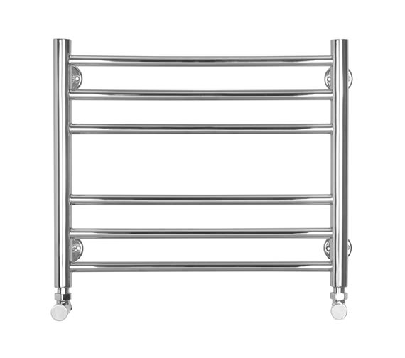 SBH Baby Flat Electric Towel Radiator 520 x 440mm - SS300E