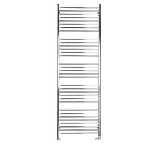 SBH Jumbo Flat Electric Towel Radiator 600 x 1800mm - SS700E