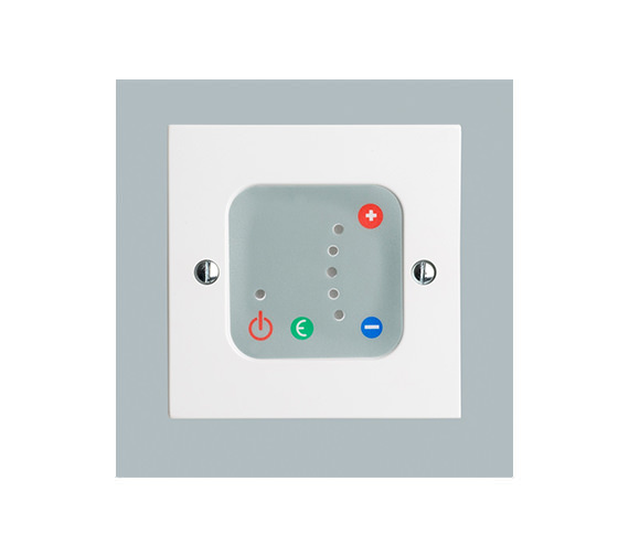 SBH White Digital Temperature Control Plate