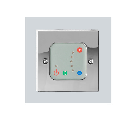 Alternate image of SBH White Digital Temperature Control Plate