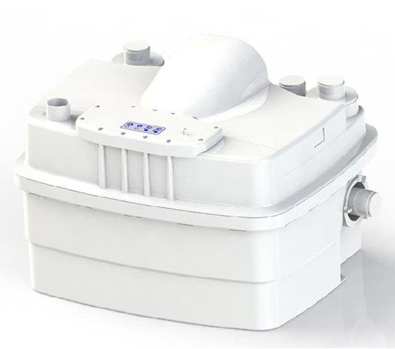 Saniflo Sanicubic 2 Pro Heavy Duty Macerator Pump - 1102
