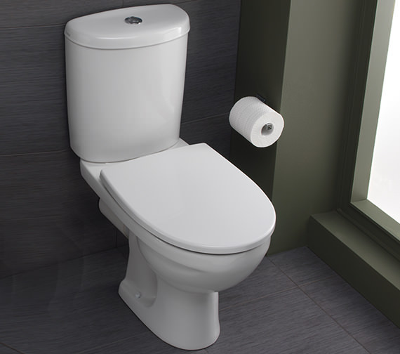 Image 5 of Twyford Refresh Cloakroom Suite