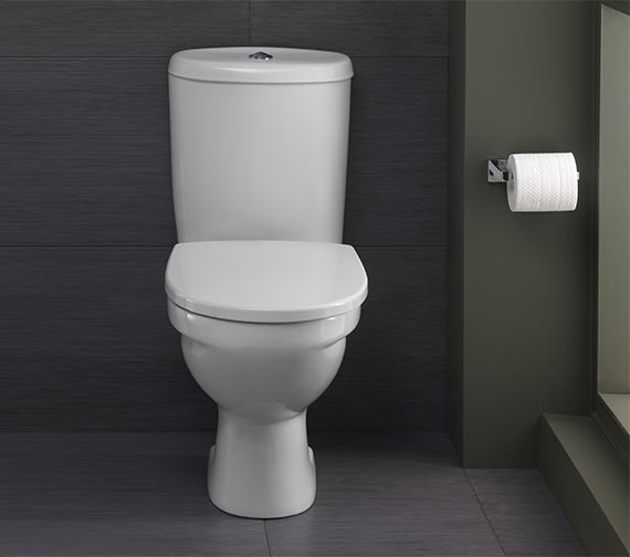 Image 6 of Twyford Refresh Cloakroom Suite