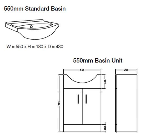 Technical drawing QS-V43867 / GEM001W