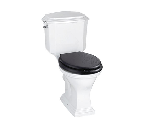 Imperial astoria deco wc pan and closed coupled cistern ad1wc01030 - Deco wc modern ...