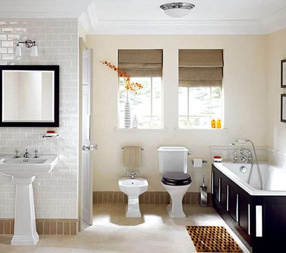 Additional image of Imperial Bathrooms  AD1WC01030