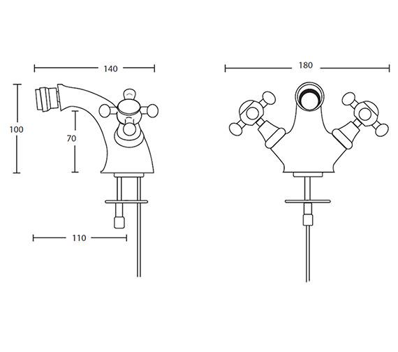Technical drawing QS-V44127 / XM60200100N