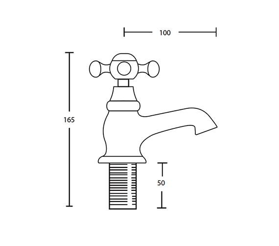 Technical drawing QS-V44129 / XM60020100N