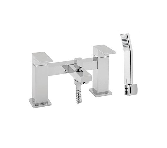 Deva Savvi Deck Mounted Bath Shower Mixer Tap - SAVV106