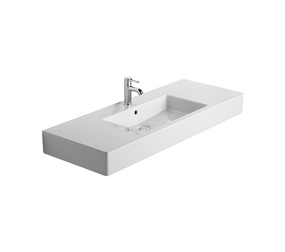 Additional image of Duravit Vero 1 Tap Hole Furniture Basin