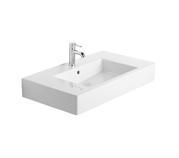 Duravit Vero 1 Tap Hole Furniture Basin