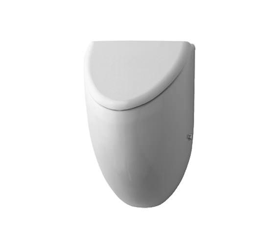 Duravit Fizz Urinal 305 x 285mm - 0823350000