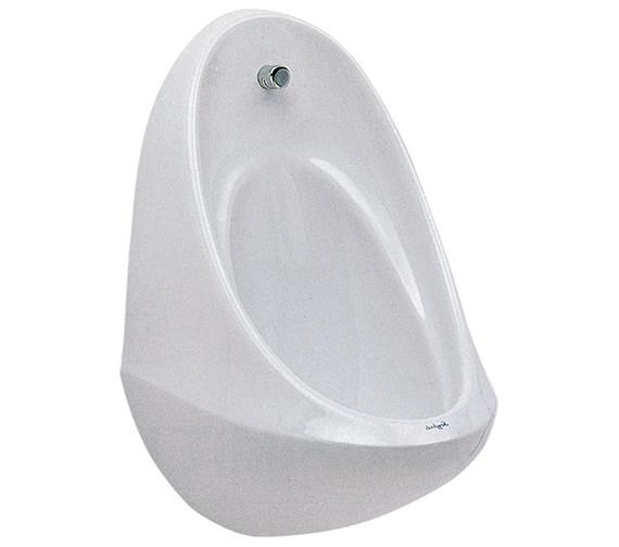 Twyford Spectrum Concealed Outlet Urinal Bowl - 560 x 360 x 330mm