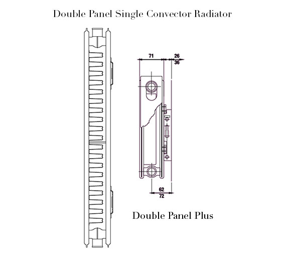Technical drawing QS-V47845 / Q21609KD