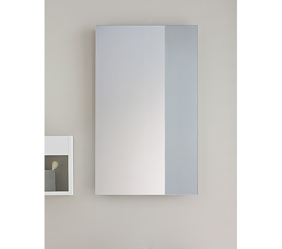 Duravit Ketho 450mm Mirror Without Lamp