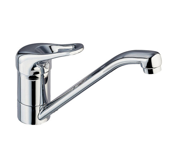 Deva Lace Mono Kitchen Sink Mixer Tap - LACE171
