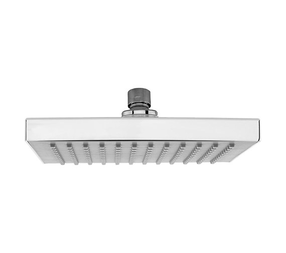 Deva Square Shower Head With Swivel Joint - HEAH04