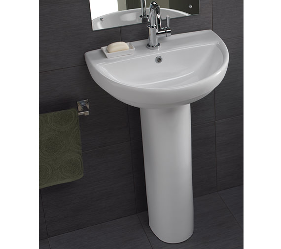 Image 11 of Twyford Refresh Cloakroom Suite