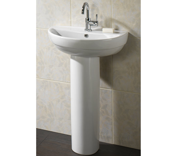 Image 12 of Twyford Refresh Cloakroom Suite