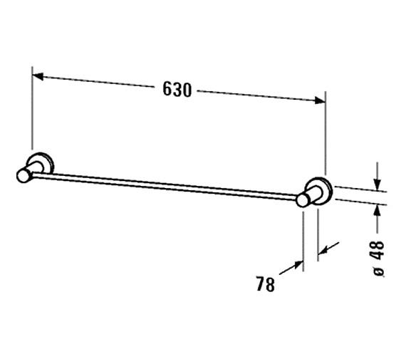 Technical drawing QS-V49441 / 0099241000