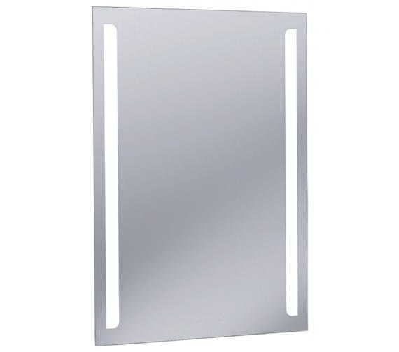 Additional image of Bauhaus Elite Illuminated LED Back Lit Mirror