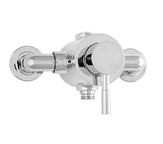 Deva Vision Sequential Thermostatic Exposed Shower Valve - VSNVSEQT01