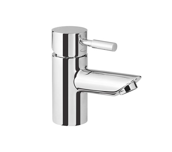 Tavistock Kinetic Mini Basin Mixer Tap