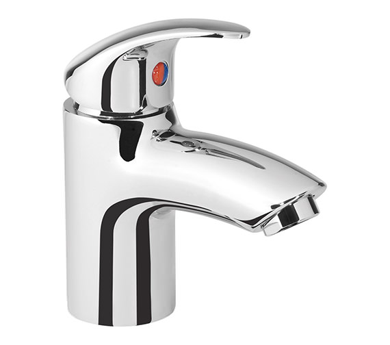 Tavistock Cruz Mini Basin Mixer Tap - TCR62