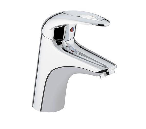 Bristan Java 1 Hole Bath Filler Tap - J 1HBF C