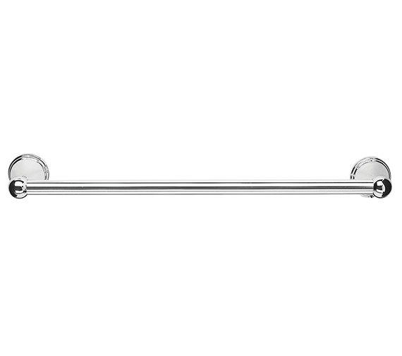 Croydex Westminster Single Towel Rail